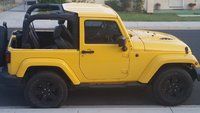 Picture of 2015 Jeep Wrangler X, gallery_worthy