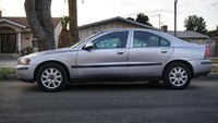 Picture of 2002 Volvo S60 2.4, gallery_worthy