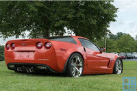 Picture of 2012 Chevrolet Corvette Grand Sport 2LT, gallery_worthy