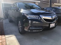 Picture of 2015 Acura MDX SH-AWD with Technology Package, gallery_worthy