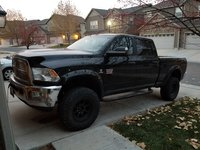 Picture of 2011 Ram 2500 SLT 4WD, exterior, gallery_worthy