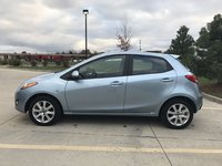 Picture of 2013 Mazda MAZDA2 Touring, gallery_worthy