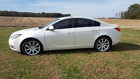 Picture of 2013 Buick Regal Premium III Turbo Sedan FWD, gallery_worthy