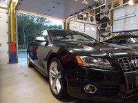 Picture of 2012 Audi S5 4.2 quattro Prestige Coupe AWD, gallery_worthy