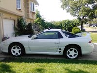 Picture of 1997 Mitsubishi 3000GT 2 Dr SL Hatchback, gallery_worthy