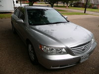 Picture of 2007 Hyundai Azera Limited, gallery_worthy