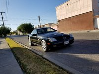 Picture of 2000 Mercedes-Benz SLK-Class SLK 230 Supercharged, gallery_worthy