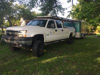 Picture of 2007 Chevrolet Silverado Classic 3500 LT1 Crew Cab 4WD, gallery_worthy