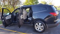 Picture of 2010 Chevrolet Traverse LTZ AWD, gallery_worthy