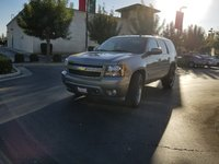Picture of 2008 Chevrolet Tahoe LT2, gallery_worthy