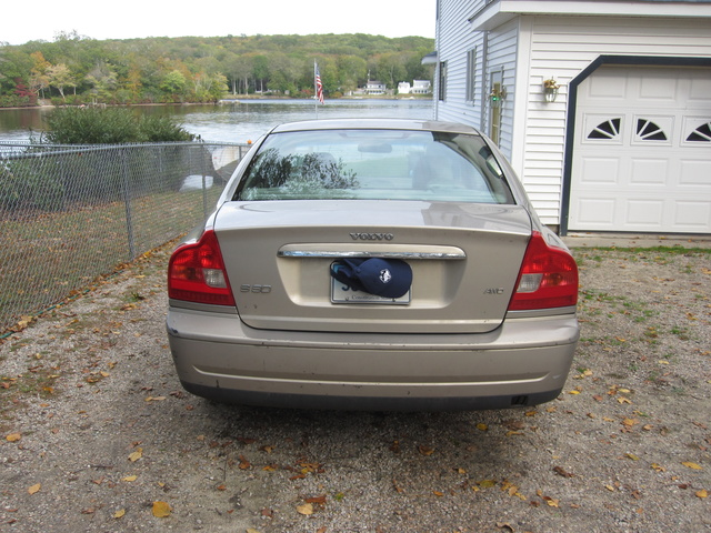 Picture of 2004 Volvo S80 2.5T AWD, gallery_worthy