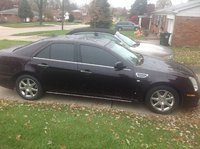 Picture of 2009 Cadillac STS V8 Luxury, gallery_worthy
