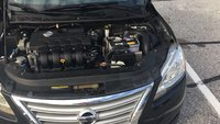 Picture of 2013 Nissan Sentra SV, gallery_worthy