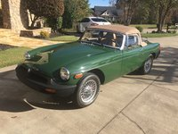 Picture of 1978 MG MGB Roadster, exterior, gallery_worthy