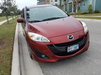 Picture of 2012 Mazda MAZDA5 Touring, exterior, gallery_worthy