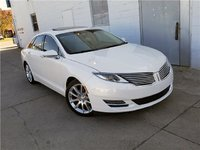 Picture of 2015 Lincoln MKZ AWD, gallery_worthy