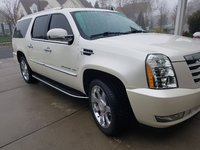 Picture of 2011 Cadillac Escalade ESV Luxury 4WD, exterior, gallery_worthy