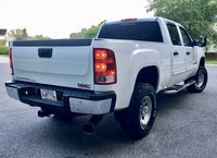 Picture of 2007 GMC Sierra 2500HD 4 Dr SLE2 Crew Cab 4WD, gallery_worthy