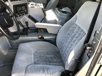 Picture of 2002 Hummer H1 4 Dr STD Turbodiesel 4WD SUV, gallery_worthy