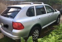 Picture of 2005 Porsche Cayenne Base, gallery_worthy