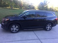 Picture of 2016 Honda Pilot EX-L, exterior, gallery_worthy