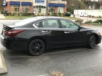 Picture of 2017 Nissan Altima 2.5 SR, gallery_worthy