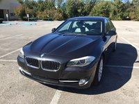 Picture of 2012 BMW 5 Series 535i Sedan RWD, gallery_worthy
