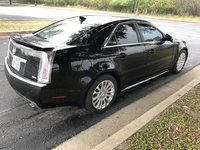 Picture of 2010 Cadillac CTS 3.6L Premium AWD, gallery_worthy