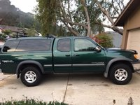 Picture of 2002 Toyota Tundra 4 Dr Limited V8 4WD Extended Cab SB, gallery_worthy