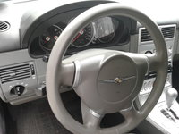 Picture of 2008 Chrysler Crossfire Limited Roadster, interior, gallery_worthy