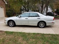 Picture of 2002 Mitsubishi Diamante 4 Dr LS Sedan, gallery_worthy