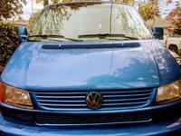 Picture of 2001 Volkswagen EuroVan 3 Dr GLS Passenger Van, gallery_worthy
