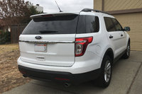 Picture of 2015 Ford Explorer Base, gallery_worthy