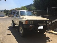 1994 Toyota 4Runner 4 Dr SR5 V6 4WD SUV, My old 1986 Toyota. Loved it, gallery_worthy