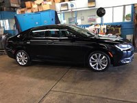 Picture of 2015 Chrysler 200 S AWD, gallery_worthy