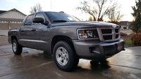 Picture of 2009 Dodge Dakota Bighorn/Lonestar Crew Cab 4WD, gallery_worthy
