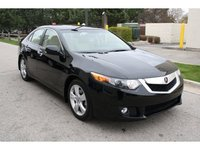 Picture of 2009 Acura TSX Sedan FWD with Technology Package, gallery_worthy