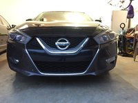 Picture of 2016 Nissan Maxima SL, gallery_worthy
