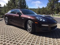 Picture of 2016 Porsche Panamera 4 Edition, gallery_worthy