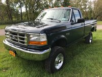 Picture of 1996 Ford F-350 2 Dr XL 4WD Standard Cab LB, gallery_worthy