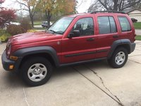 Picture of 2007 Jeep Liberty Sport 4WD, gallery_worthy