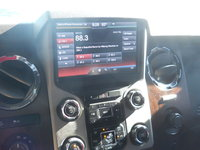 Picture of 2014 Ford F-350 Super Duty Lariat Crew Cab LB 4WD, gallery_worthy
