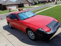 Picture of 1988 Porsche 944 S Hatchback, gallery_worthy