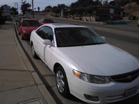 Picture of 1999 Toyota Camry Solara 2 Dr SLE V6 Coupe, gallery_worthy