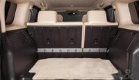 Picture of 2009 Hummer H3 Luxury, interior, gallery_worthy