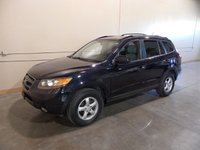 Picture of 2007 Hyundai Santa Fe GLS Base, gallery_worthy