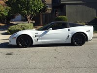 Picture of 2011 Chevrolet Corvette ZR1 3ZR, gallery_worthy
