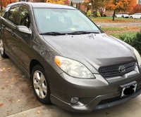 Picture of 2007 Toyota Matrix XR, gallery_worthy
