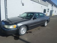 Picture of 1998 Lincoln Town Car Executive, gallery_worthy