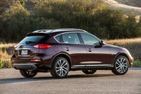 Picture of 2017 INFINITI QX50 RWD, exterior, gallery_worthy